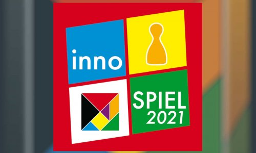 innoSPIEL 2021   Die nominierten Spiele für den Innovationspreis stehen fest