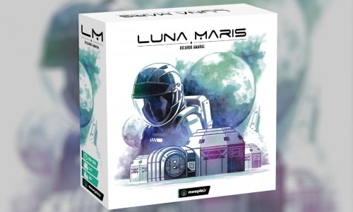 LUNA MARIS // Kampagne startet wohl im Oktober