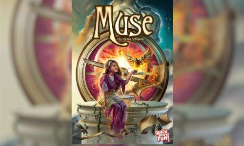 MUSE: RENAISSANCE // kommt schon bald in die Spieleschmiede