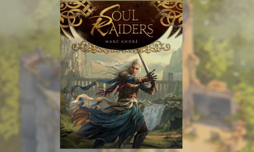 SOUL RAIDERS // auf Kickstarter