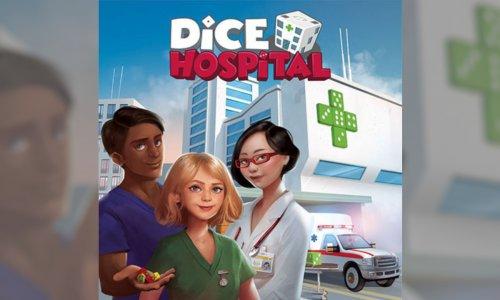 DICE HOSPITAL // Gruppendeal bei der Spiele-Offensive