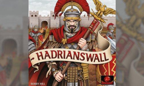 Hadrianswall   ab sofort bestellbar